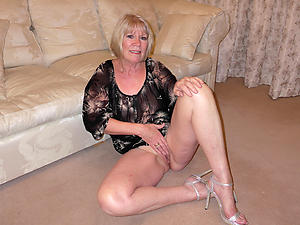 nude granny feet porn pic