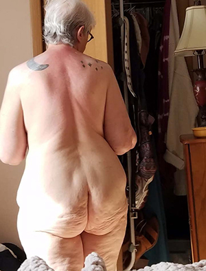 sex galleries of big ass granny