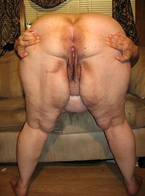 nude big ass granny pics