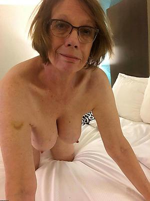 nude grannies down glasses