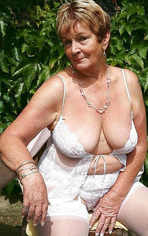 age-old nude grandmothers porn pics