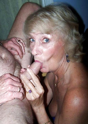 old nude grandmothers private pics