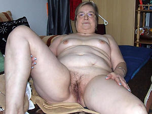 xxx pictures of nude grandmother
