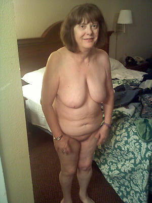 nude grandmother free pics