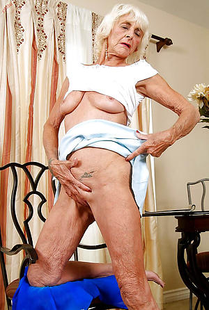 beautiful grandmother nudes