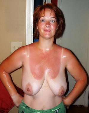 lovemaking galleries of mature big saggy tits