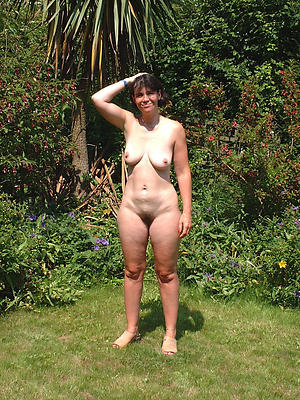 mature outdoor pussy private pics