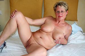 grannies less big boobs