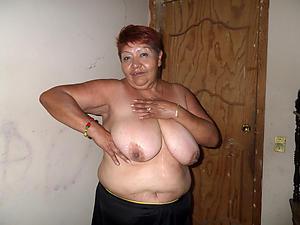 porn pics of grannies with big boobs