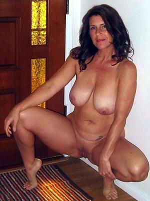 sexy grown-up murky mom