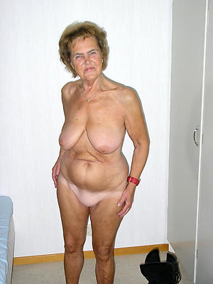 free pics be advantageous to sexy older grannies