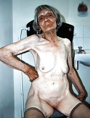 glum older grannies love porn