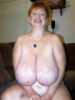 glum older women with big chest porn peel