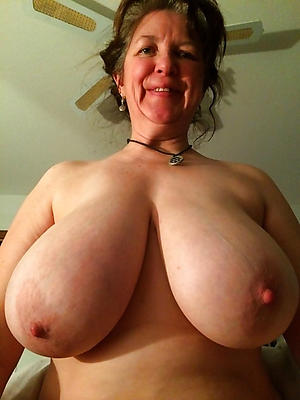 older women with big boobs private pics