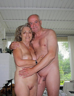 mature older clamp private pics