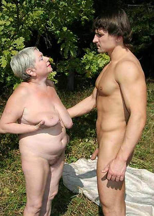 amazing older couple porn
