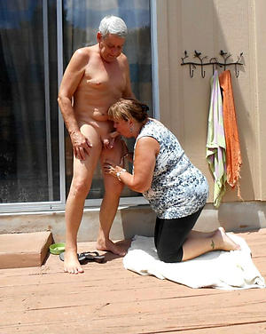 busty older nudist couples pic