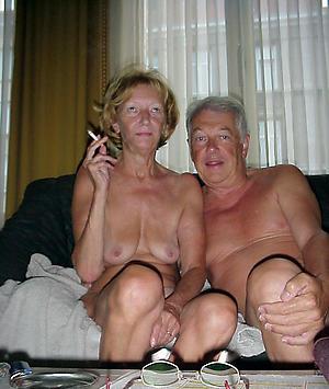 hotties nude older couples pic