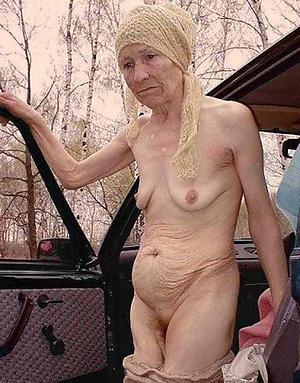 very old granny love porn