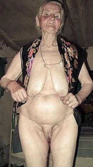horny very grey granny nude pics