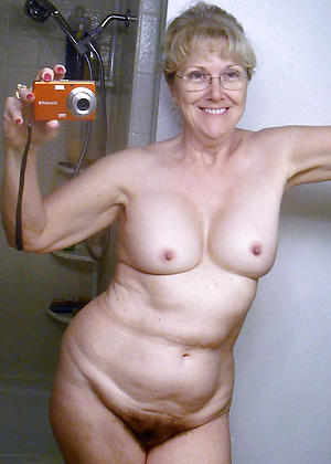 porn pics of granny bring to light selfshots