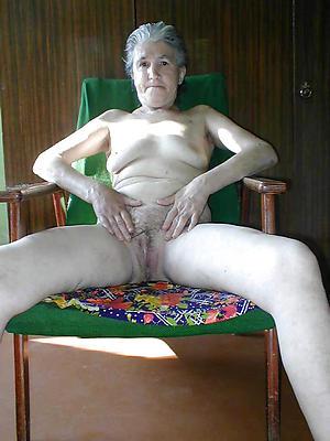 underfed nude granny free pics