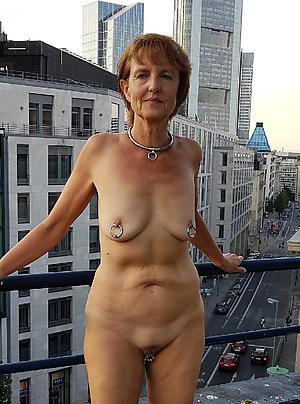 older body of men with big nipples posing nude