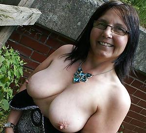 nice grannies with huge nipples porn pic