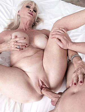 granny likes with reference to fuck private pics