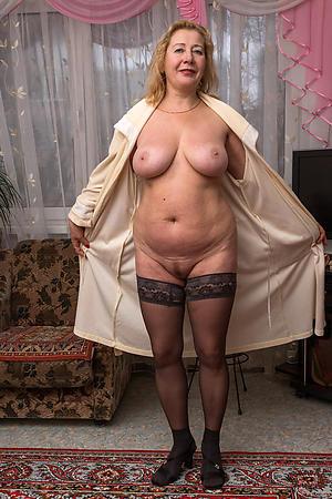 amazing granny ex girlfriend nude photos