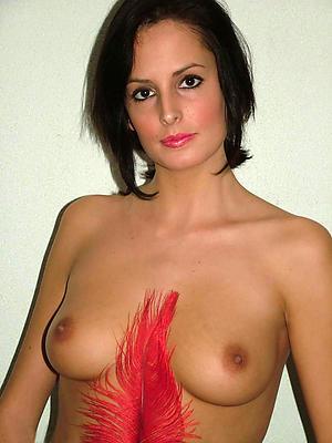 hotties despondent granny milf nude pics
