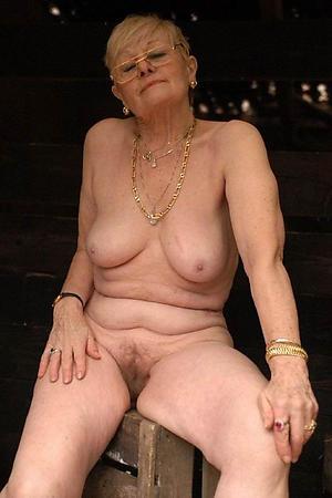 amazing hot nude grannies porn picture