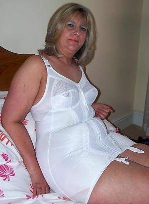 older ladies naked homemade pics