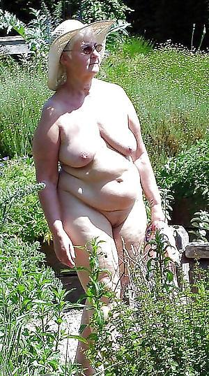 nice naked older ladies porn picture