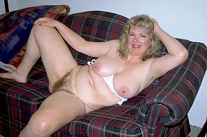 older hairy woman private pics