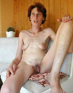 nice hairy older woman porn pics