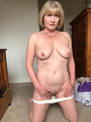 older women pussy in panties amateur pics