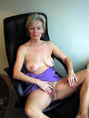 precise older women masturbating nude photo