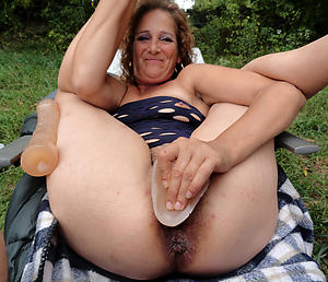nude older women masturbating