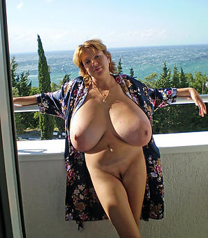 naughty older women with big tits