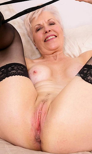 remarkable hot granny