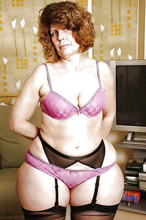 granny lingerie pics
