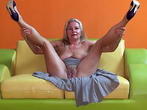 amazing old women legs