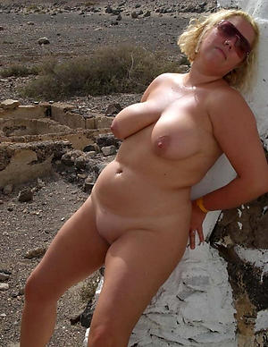 naked old bbw pussy