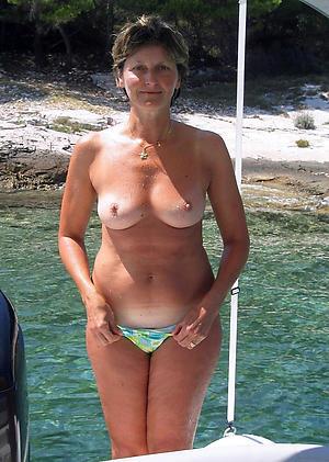 old women extreme bikini homemade pics