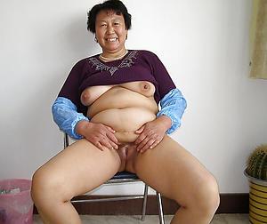 50 year old asian women love porn