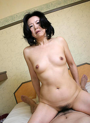 nude pics of aged asian women