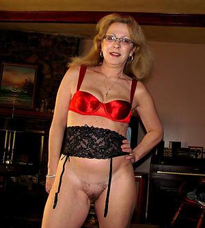 older wife porn