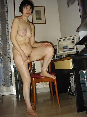 sexy older naked housewives