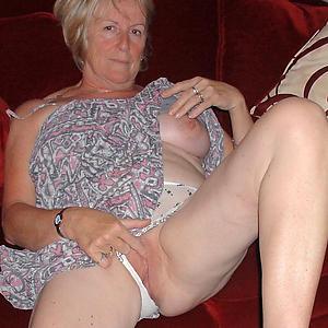 amazing masturbating older women